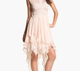 Dresses for Aud./ Nordstrom