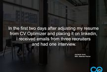 Customers Review About CV Optimizer