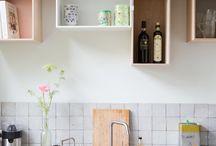 HOME | keuken