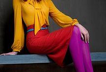 fashion / by Elisabeth Washington