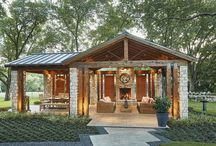 Outdoor Living / Outdoor Living Areas