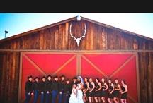 My wedding??!!!