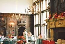 Wedding, venue