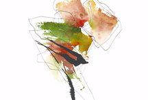 Watercolor - Aquarel