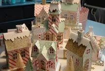 Domki na Boże Narodzenie