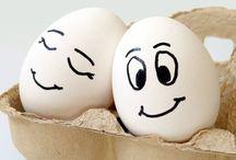 Αυγά-Διατροφή