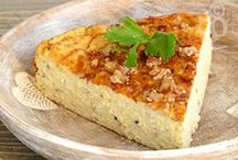 quiches tourte
