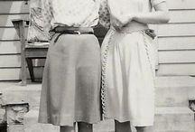 1940s Vintage Fashion / 1940s vintage fashion