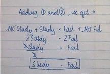 Clever maths