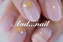 Make up-nails