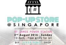 QTTiE Pop-up Store