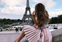 Paris fotoideen