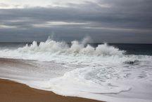 Beach, Waves, Sea / by Margie S.