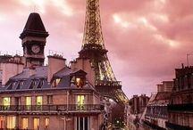 Paris capsule