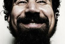 Serj Tankian/SOAD