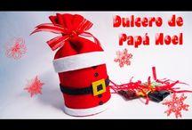 cajas navidad