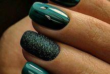 Nails tips