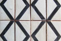 Tiles / by April Louise