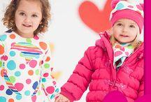 Agatha Ruiz De La Prada Baby Fall Winter 14 / store.agatharuizdelapradababy.com  Otoño - Invierno 14