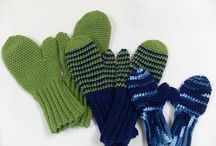 Crochet for the hands / by Emily Nordstrom