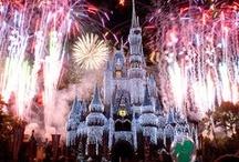 Disney / by Amy Davis