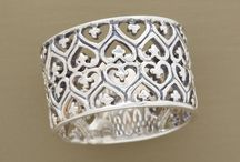 Wonderful Jewelry / いいな、と思ったジュエリーを気が向くままにピン。