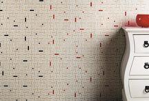 Плитка Димарми - http://gretawolf.ru/suppliers/ballester-porsar-s-l/ / Глядя на готовые поверхности с плиткой Димарми невозможно поверить, что это керамическая плитка – она напоминает плетение лозы или бархатную каменную мозаику, создаёт невероятные эффекты и оживляет любой интерьер. У неё приятная на ощупь, тёплая текстура и огромное количество оригинальных решений.
