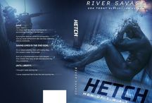 HETCH (Men of S.W.A.T. #1) / An All New Series by River Savage - Hetch, the first book in the hot new Men of S.W.A.T. series is set to release the end of March 2016!
