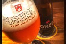 Speciale bieren! / Als we dan toch gaan genieten dan maar van speciaal biertjes!