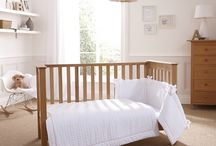 Marshmallow Nursery Bedding / 0