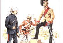 British colonial