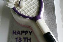 badmington cake