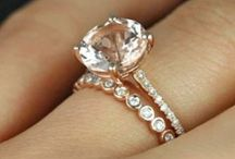 Engagement Rings / Collection of engagement rings.