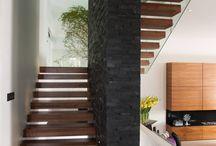 escaleras casa