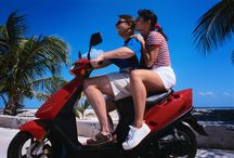 Cook Islands Scooter Rentals