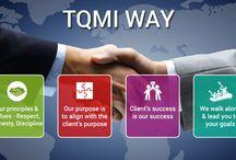 TQM International Pvt. Ltd. / TQM International Private limited