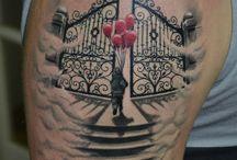 tatoo mika