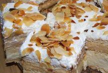 20 recetas con galletas Maria
