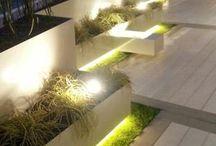 arredamento esterni terraces