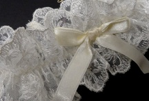 Vintage Lace / A selection of all my vintage lace finds.... / by AytenGasson Lingerie