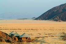 Namibia Camps & Lodges