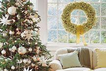 Christmas / by Meagan Disney