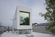 Architecture / by Melissa Flora