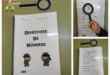 detective de números