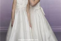 iwedplanner | Wedding Flower Girl Dress / Get a fashion wedding flower girl dresses for cheap rate... / by iWedPlanner