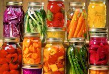 veggie caning