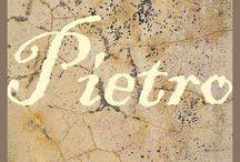 Pietro son of Apollo