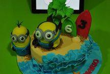 Mis tartas / Hechas con cariño
