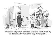 Kemel - kreslené vtipy