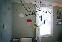 nursery mobile ideas